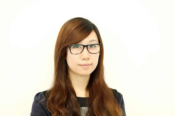 Alicia Chen