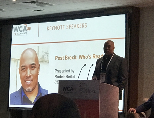 WCA eCommerce Annual Conference Review