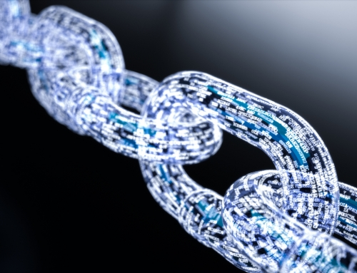 Blockchain – What it is, and why you should be paying attention!