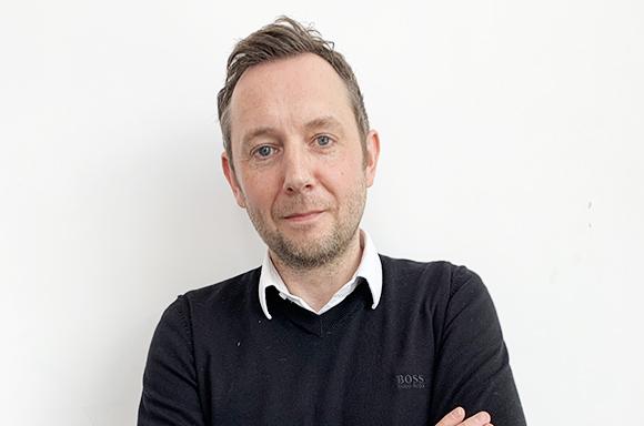 Mark Grundy