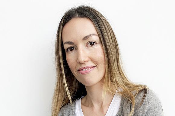 Tanya Volynets
