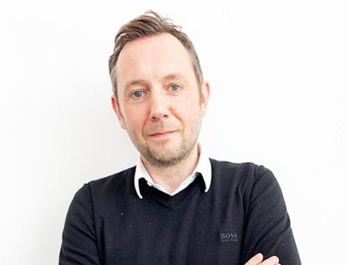 Meet Mark Grundy, CCL's Group IT Director (Europe & Africa)