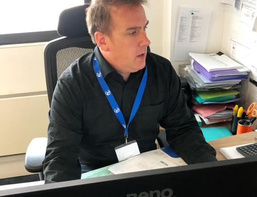 Meet Stuart Campey, CCL's General Manager