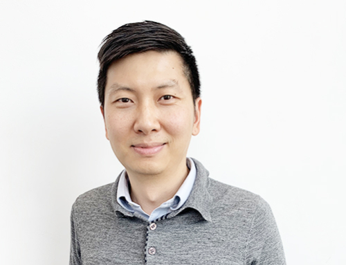 Meet Neo Kong, CCL's Global Business Development Director